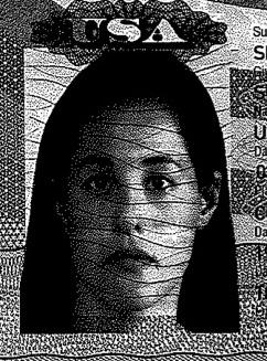 My passport photo