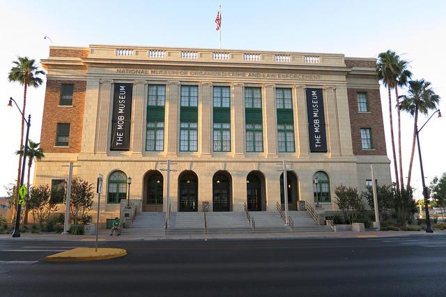 Las Vegas Mob Museum