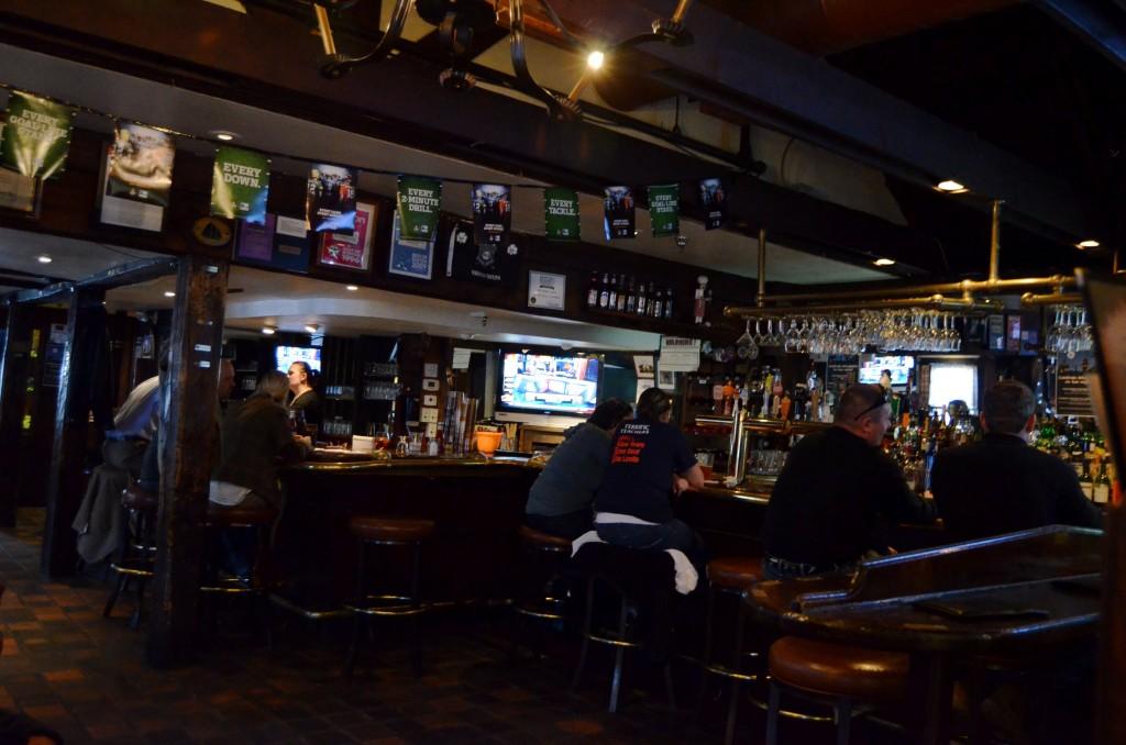 Warren Tavern, Charlestown, Boston, MA