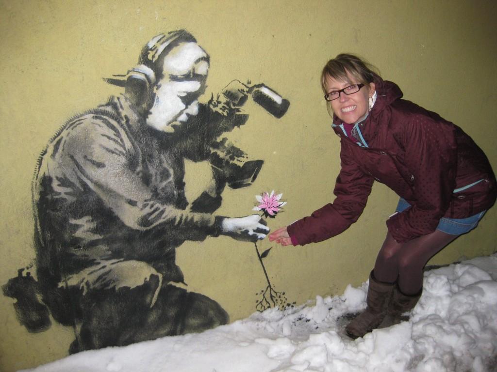 Angela Jacobus - Sundance