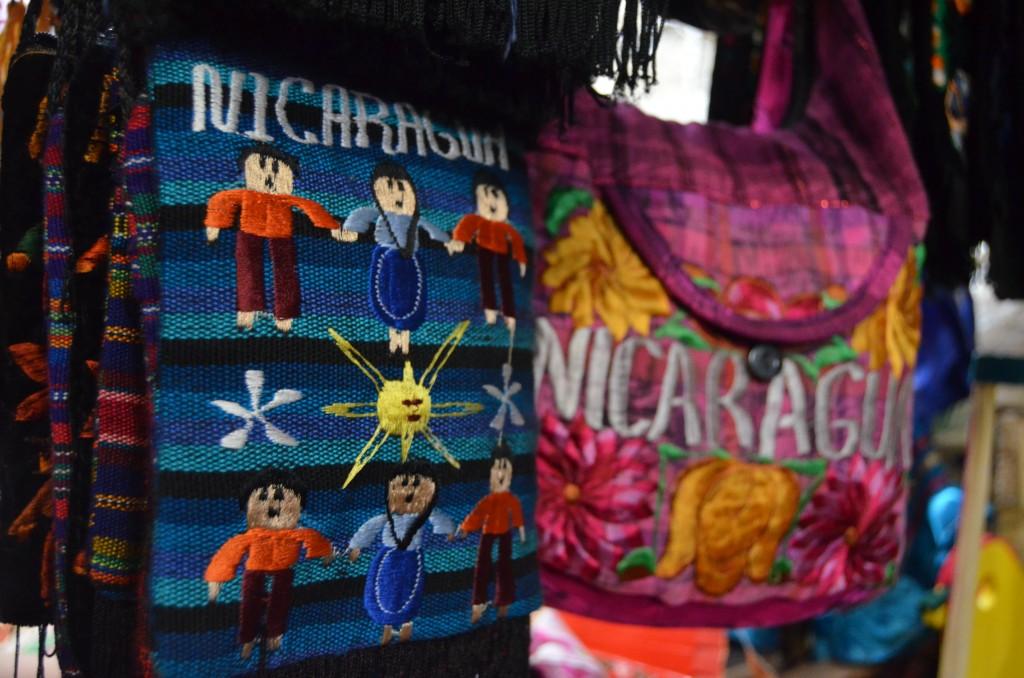 Nicaraguan purses