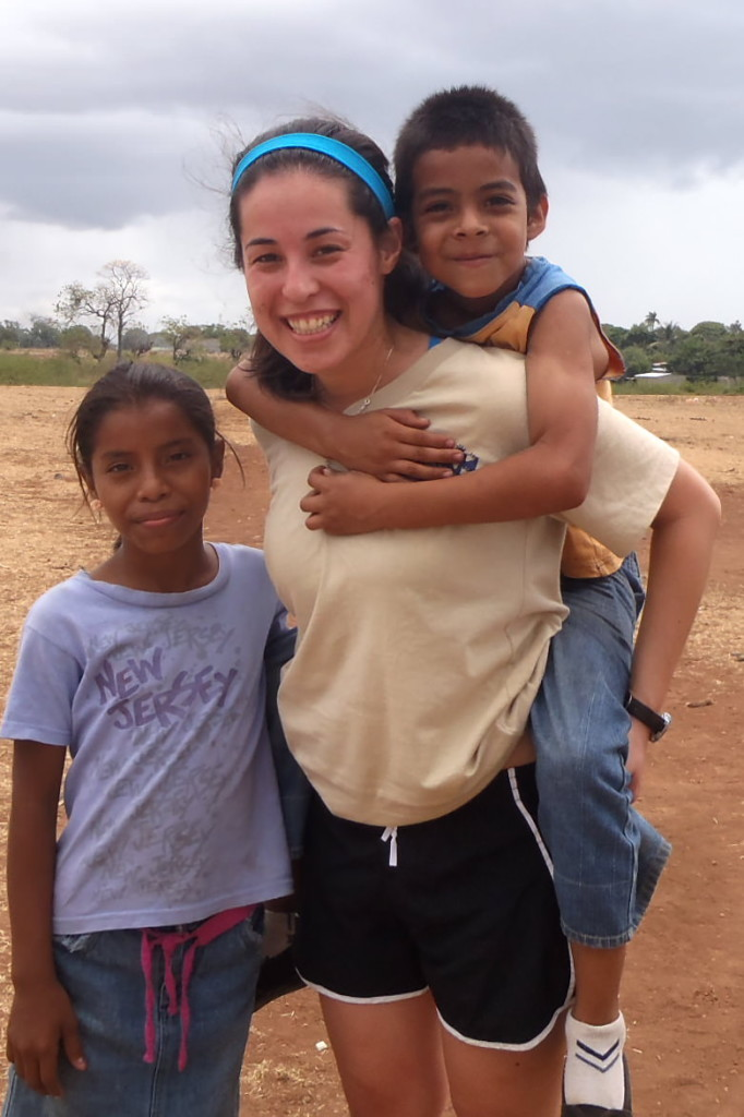 Volunteering with La Esperanza Granada