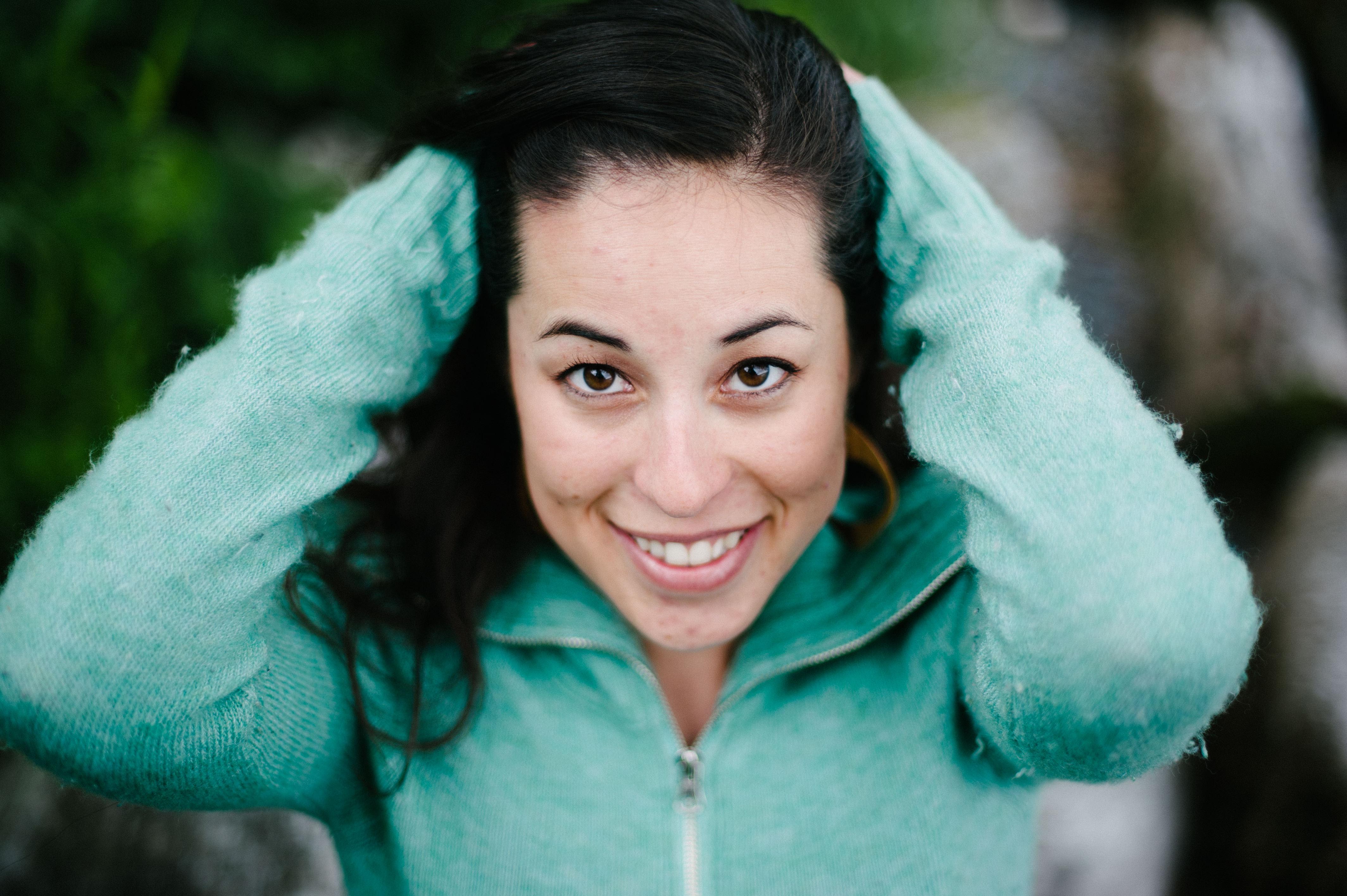 Susan Shain travel blogger