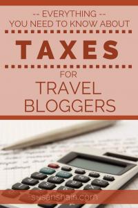 Comment puis-je faire des impôts pour la première fois