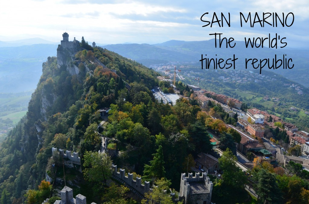 Travel San Marino