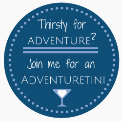 Travel Coaching - Join me for an Adventuretini