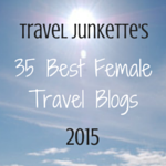 35 Best Female Travel Blogs 2015