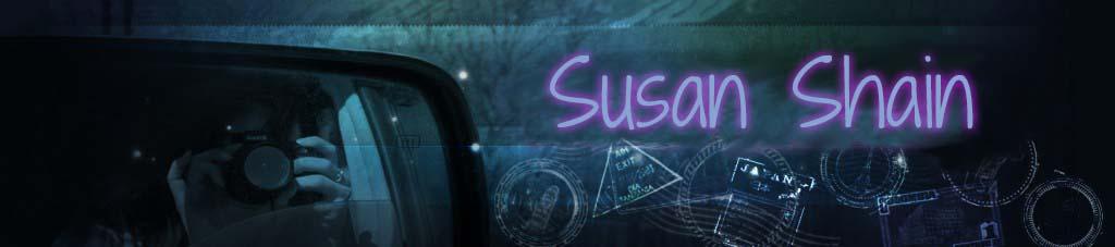 Susan Shain