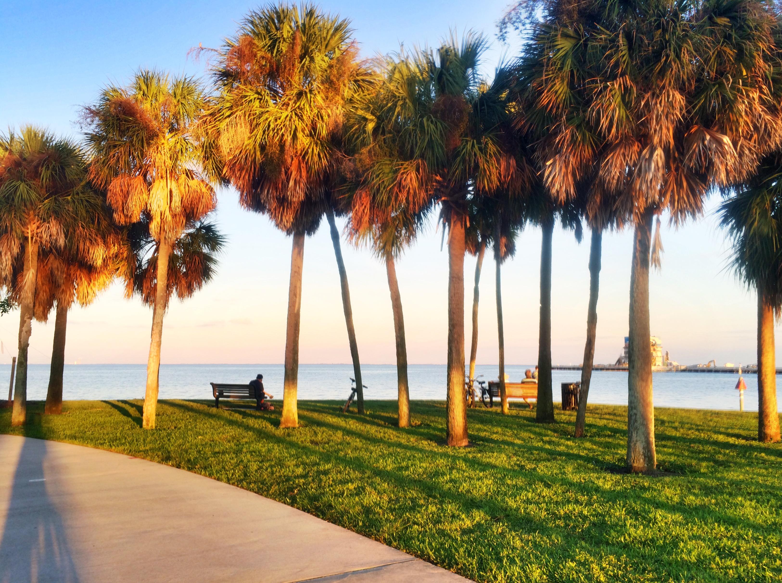 St. Pete, Florida
