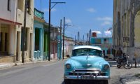 one week in Cuba