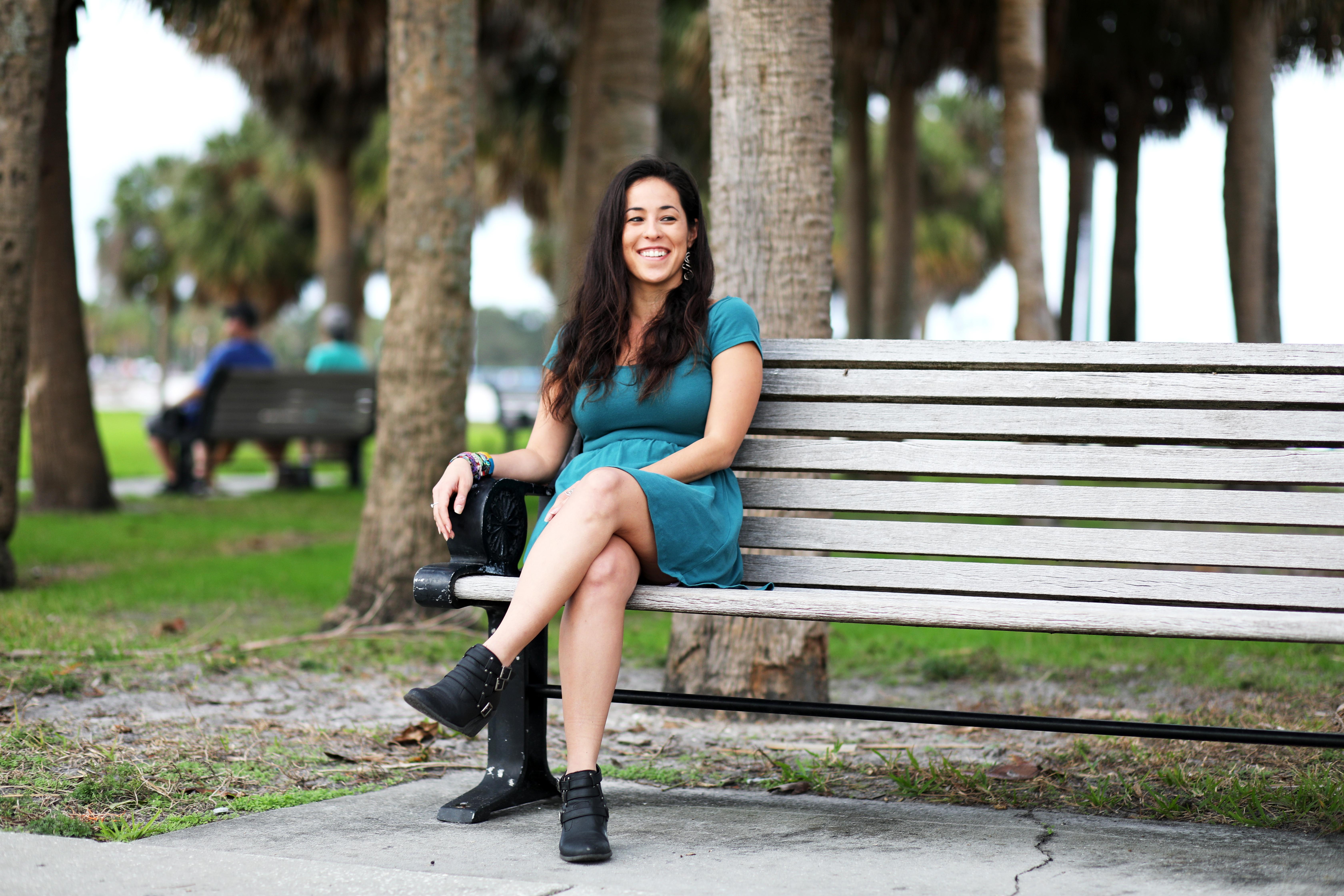 Susan Shain -- digital nomad